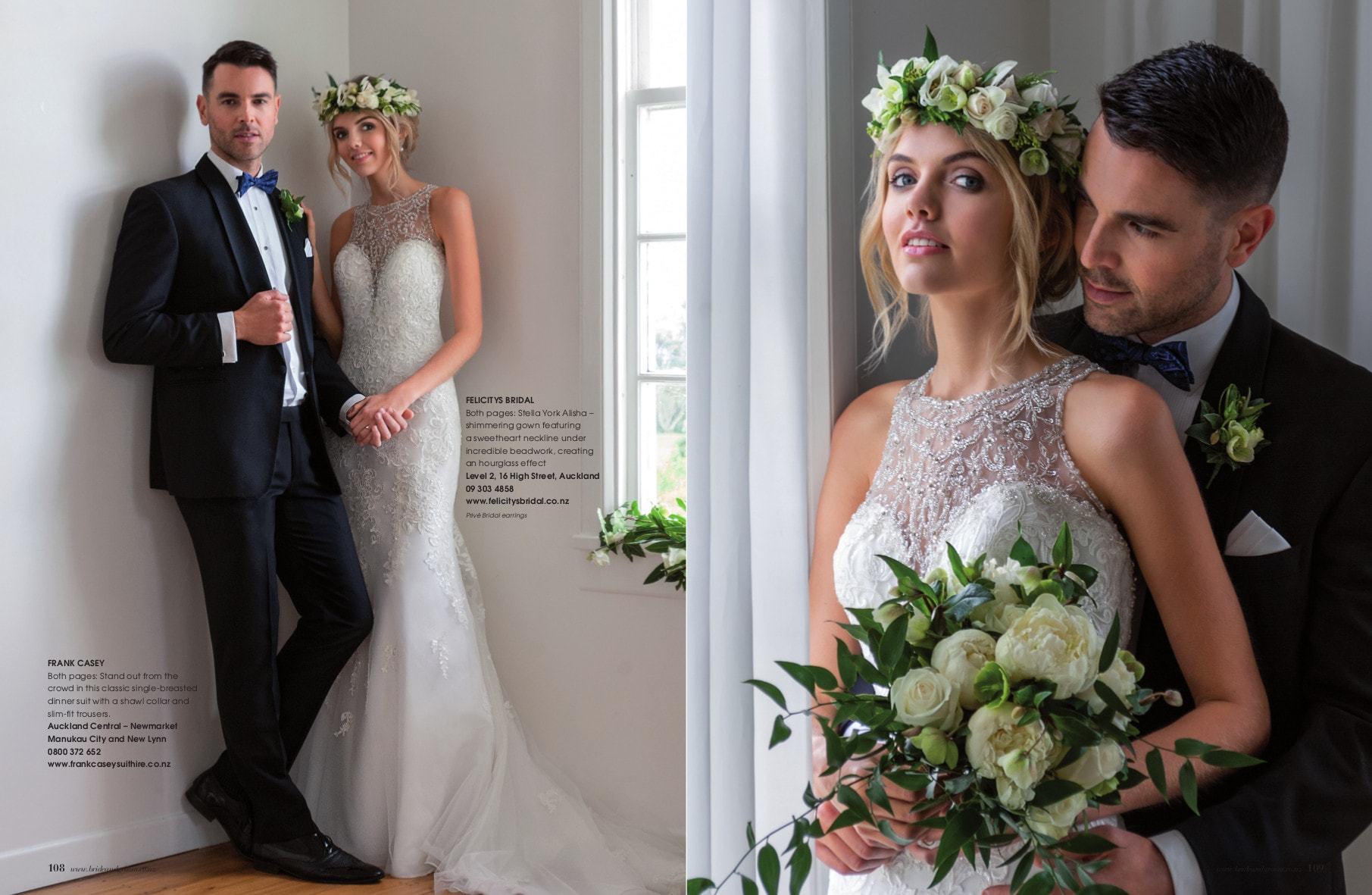 Wedding Suit Hire | Suit Hire Auckland