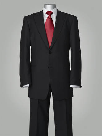 Kingston Slim Fit Suit - Business / Lounge