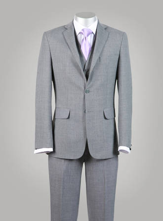 Harrison Slim fit Suit