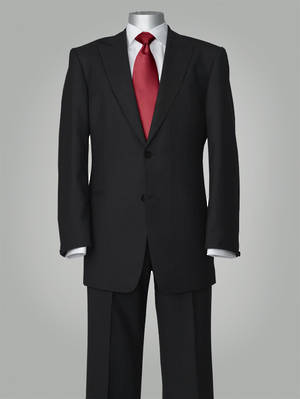 Kingston Slim Fit Suit