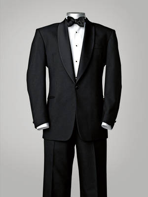 Milano dinner suit hire