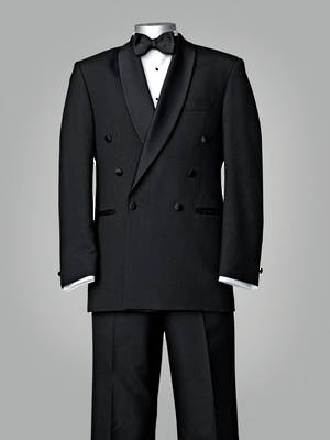 Oscar Suit - Black tie / Formal