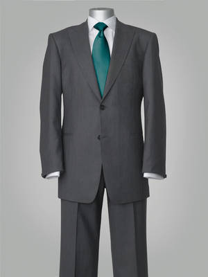 Umbria Slim fit Suit