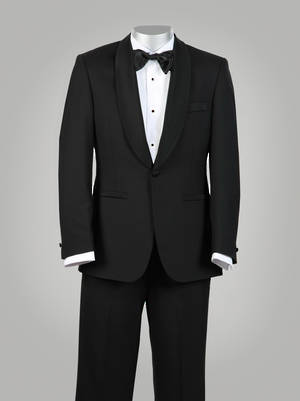 Mozart dinner suit hire