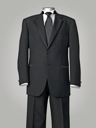 Boston Suit