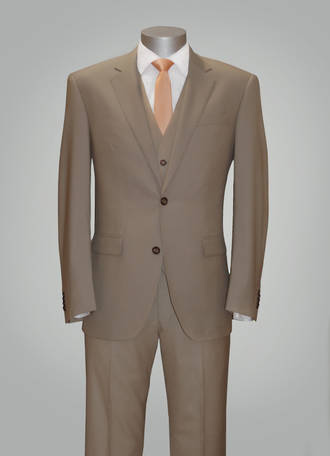 Daniel Slim fit Suit