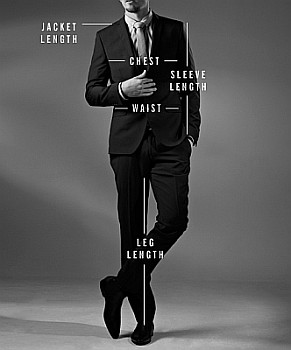 suit-measurement